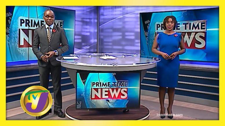 TVJ News: Headlines - October 28 2020 1