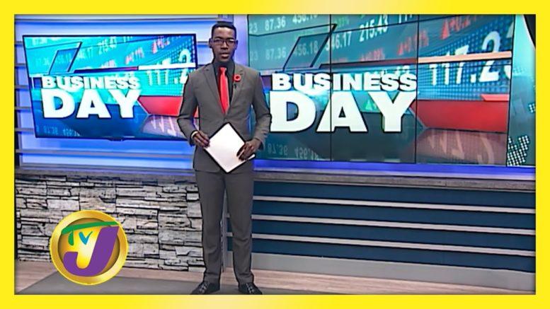 TVJ Business Day - October 28 2020 1