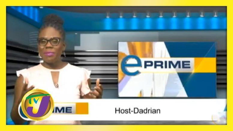 TVJ Entertainment Prime - October 28 2020 1