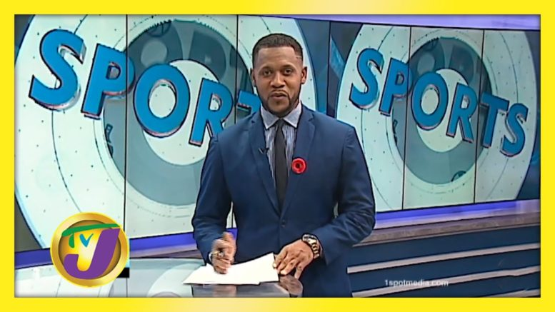 TVJ Sports News: Headlines - October 28 2020 1