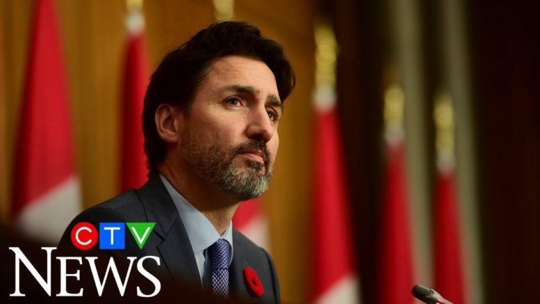 Trudeau: Canada will be ready to work with Donald Trump or Joe Biden 1