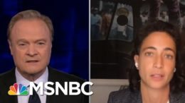Paola Ramos: Immigration Was Trump's 2016 'Best Weapon' It's Now Backfiring | The Last Word | MSNBC 4