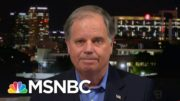 Sen. Doug Jones: Alabamians 'See Me As Someone Who Has Had Their Back' | The Last Word | MSNBC 2