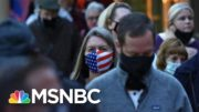 Most Early Voters Are Women. What Does It Mean For Biden And Trump? | The 11th Hour | MSNBC 2