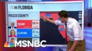 What A Florida County Could Tell US Early Election Night | Morning Joe | MSNBC 4