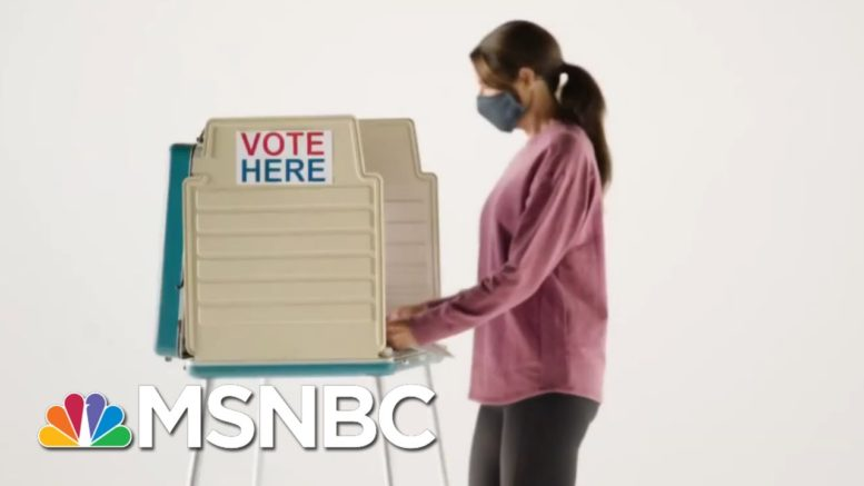 Is A New RNC Ad Insulting To Female Voters? | Morning Joe | MSNBC 1