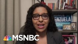 'It's Been Electric Here,' Says Dem Texas Congressional Candidate | Morning Joe | MSNBC 4