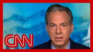 Tapper: Trump has become a symbol of his failures 10