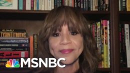 Rosie Perez On Latino Vote: 'We Have The Power To Change The Outcome Of This Election' | Deadline 4