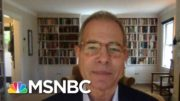 'I'm Not Nervous, I'm Inspired,' Rick Stengel Speaks To His Confidence In Our Democracy | Deadline 2