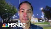 Julián Castro Discusses The 'Metamorphosis Of Texas' Amid 2020 Election | All In | MSNBC 2