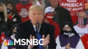 'It Doesn't Have To Be This Way': Chris Shares His Thoughts Before Election Day   All In   MSNBC 4