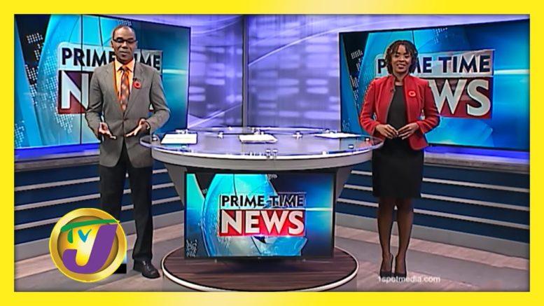 TVJ News: Headlines - October 29 2020 1