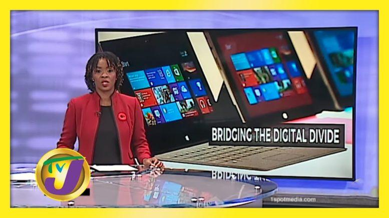 Bridging the Digital Divide - October 29 2020 1