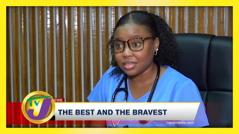 The Best & The Bravest Jamaican Doctors - October 29 2020 1