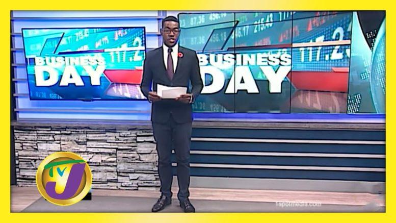 TVJ Business Day - October 29 2020 1