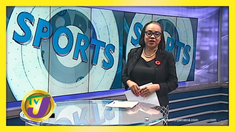 TVJ Sports News: Headlines - October 29 2020 1