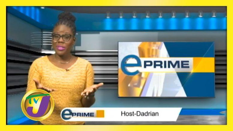 TVJ Entertainment Prime - October 29 2020 1