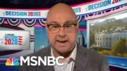 Velshi: We're Only 'Rounding The corner' On COVID If The Destination Is Hell | MSNBC 5