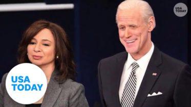 'SNL' return saw Jim Carrey as Joe Biden | USA TODAY 6