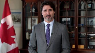 Justin Trudeau addresses United Nations says that COVID-19 has set back gender equality worldwide 6