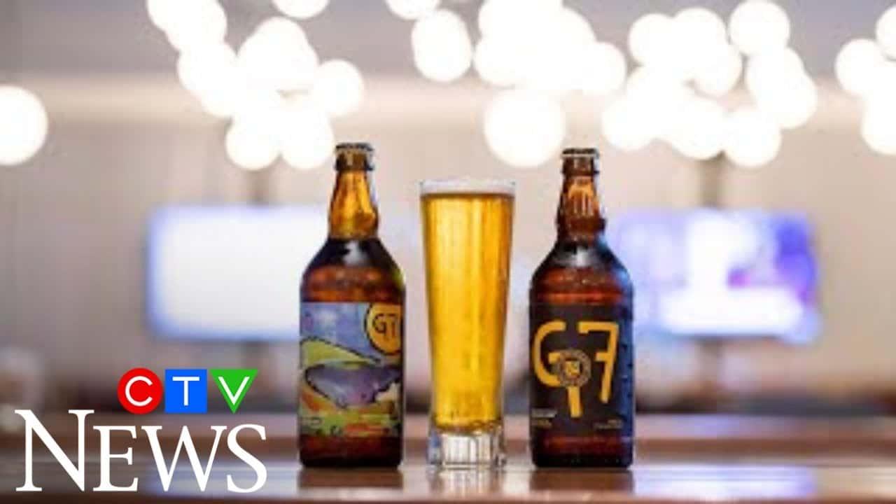 Victoria man creates Canada's first Irish pub on wheels 4