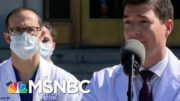 Questions And Confusion Remain Over Trump's Health | Morning Joe | MSNBC 2