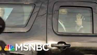 Bob Woodward: Trump Doesn't Want To Listen To Anyone On Virus | Morning Joe | MSNBC 6