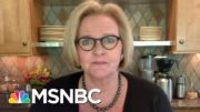 'Trump Thought He Could Demonize The Other Candidates' In The 2020 Race Says McCaskill | MSNBC 3