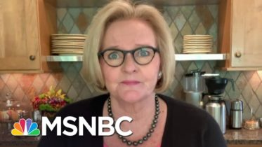 'Trump Thought He Could Demonize The Other Candidates' In The 2020 Race Says McCaskill | MSNBC 6