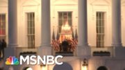 Joy On Trump Removing Mask: 'This Is The Most Irresponsible Thing | The ReidOut | MSNBC 3