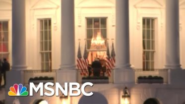 Joy On Trump Removing Mask: 'This Is The Most Irresponsible Thing | The ReidOut | MSNBC 6