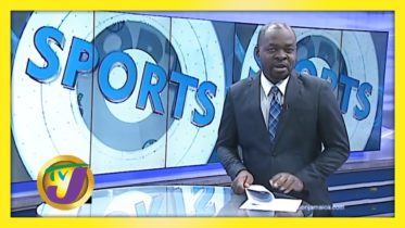 TVJ Sports News: Headlines - October 2 2020 6