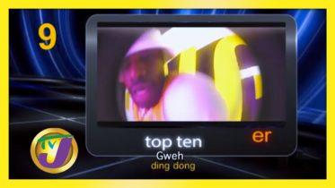 TVJ Entertainment Report: Top 10 Countdown - October 2 2020 6