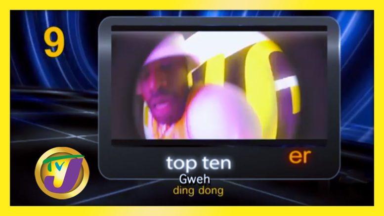 TVJ Entertainment Report: Top 10 Countdown - October 2 2020 1