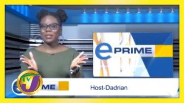 TVJ Entertainment Prime - October 2 2020 6