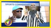 TVJ Sports Commentary - October 2 2020 2