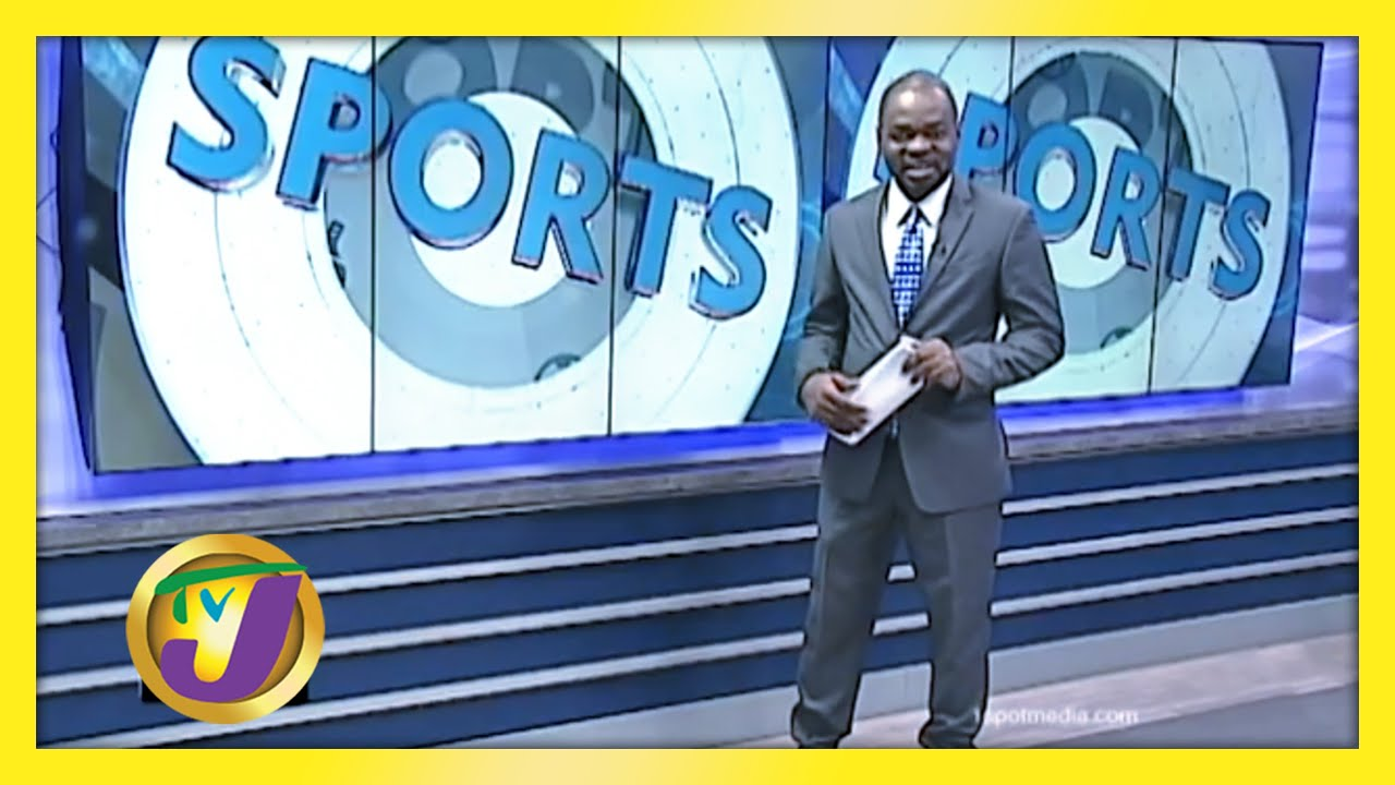 TVJ Sports News: Headlines - October 3 2020 1