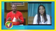 Green Therapy Immunity Shots: TVJ Smile Jamaica - October 3 2020 4