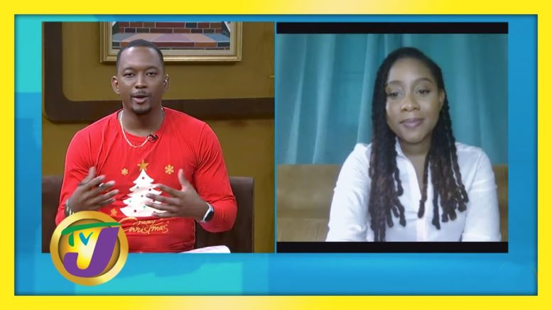 Green Therapy Immunity Shots: TVJ Smile Jamaica - October 3 2020 1