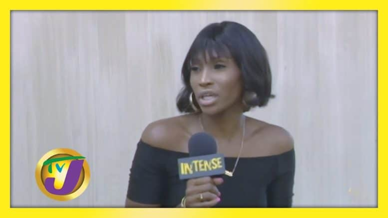 Tiffany Malvo: TVJ Intense - October 3 2020 1