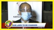 Gun Law to be Changed - October 4 2020 2