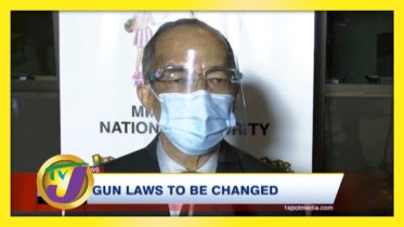 Gun Law to be Changed - October 4 2020 6
