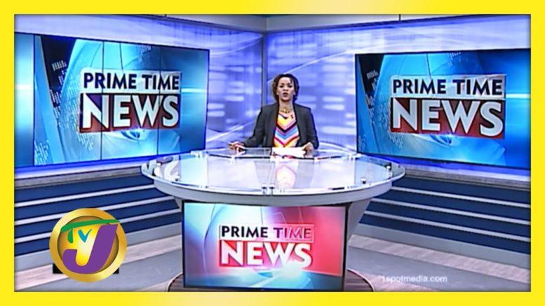 TVJ News: Headlines - October 4 2020 1