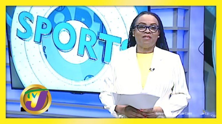 TVJ Sports News: Headlines - October 4 2020 1