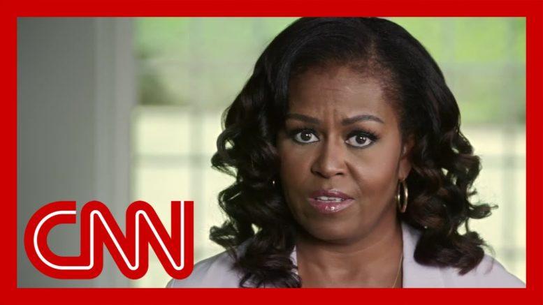 Michelle Obama criticizes Trump in new campaign video 1