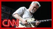 Eddie Van Halen dies at 65 after cancer battle 2