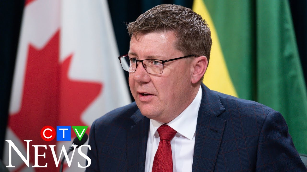 'Day that I live with': Sask. Premier Moe addresses fatal 1997 collision 6