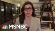 Shannon Pettypiece: 'Number One Issue In The Presidential Race Is Coronavirus' | MSNBC 5