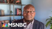 Jason Johnson: 'Donald Trump Is His Own Negative Ad' | Deadline | MSNBC 2
